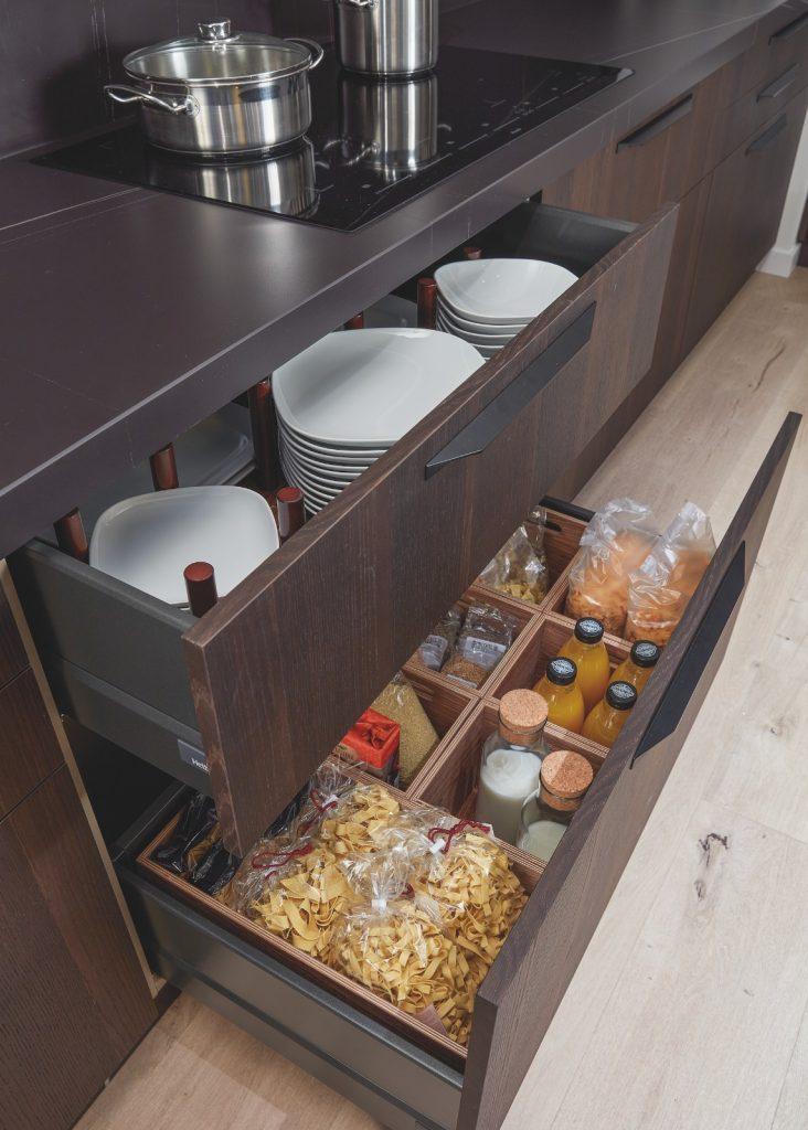 mantener tu cocina en orden
